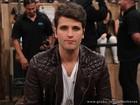 Bruno Gagliasso comenta sua relação com Mel Maia: 'Estou apaixonado'