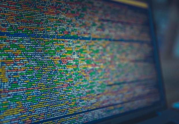 Code ; Big Data ; codificação ; inovação ;  (Foto: Pexels)