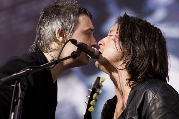 Libertines (Foto: Getty Images)