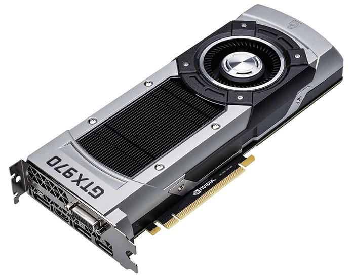 Placa da Nvidia consome um pouquinho menos, com TDP de 145 watts para versões padrão (Foto: Divulgação/Nvidia)