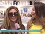 Giovanna Antonelli com dreads? 'Vídeo Show' explica transformação!