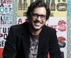 Lucio Mauro Filho | Ramón Vasconcelos/TV Globo
