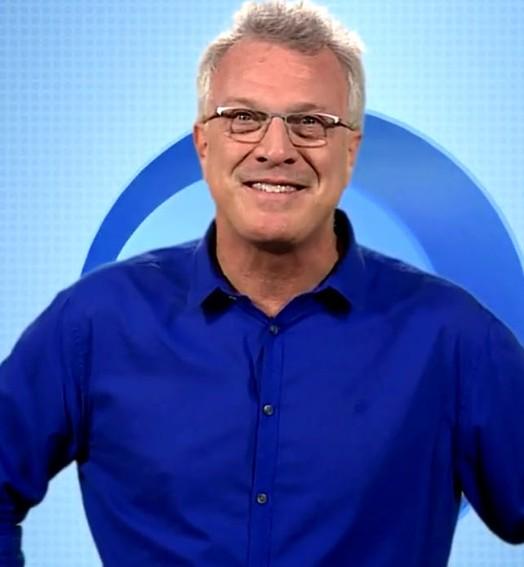 ALÔ, SAMPA! (TV Globo)