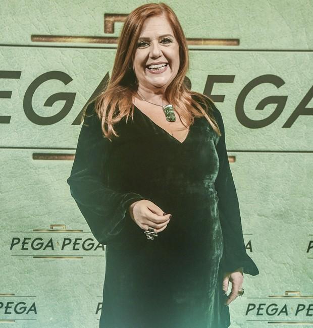 Regiana Antonini (Foto: Divulgação/TV Globo)