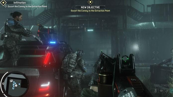 Homefront: The Revolution possui péssima jogabilidade (Foto: Divulgação/Deep Silver)