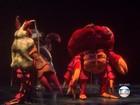 Festival de Teatro de Bonecos termina neste fim de semana em BH