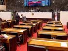 Oposição a Pimentel promete obstruir apreciação de reforma na ALMG