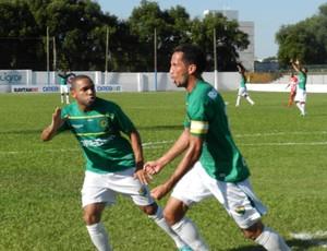 Meia-atacante Fernando do Cuiabá (Foto: Assessoria/Cuiabá Esporte Clube)