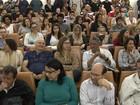 Professores da UEL aprovam 'estado de greve' em assembleia, diz sindicato