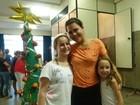 Nanda Garcia conta que já deu aula de música para cerca de 500 crianças