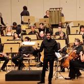Orquestra Sinfônica da Bahia (Foto: Adenor Gondim/ Divulgação)
