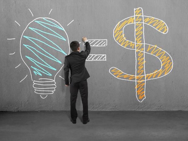 Carreira ; dinheiro ; sucesso ; chegar lá ;  (Foto: Thinkstock)
