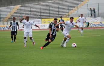 Confira os resultados dos jogos desta quarta no Campeonato Paranaense