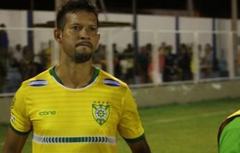 Aldeone confirma Raphael Freitas como reforço do Sousa para a Série D