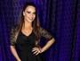 Viviane Araújo revela que não precisou de testes para 'Sonha Comigo'