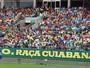 Cuiabá inicia venda de ingressos para estreia na Copa Sul-Americana