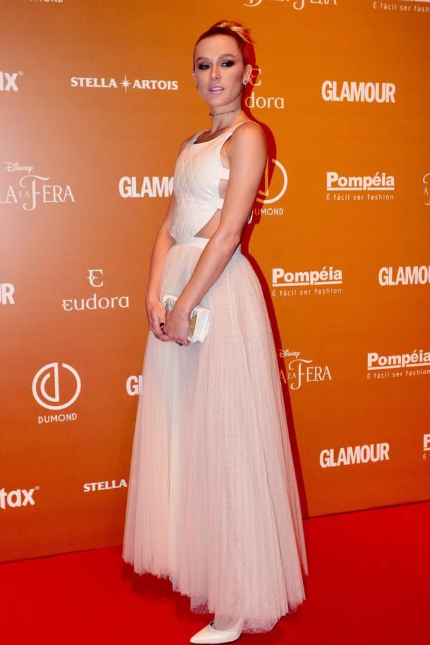 Fiorella Mattheis (Foto: Rafael Cusato/EGO)