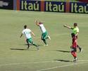 "Sérgio Manoel ""quebra galho"" na Chapecoense e comemora: ""Fui feliz"""