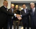 Mascherano assina renovação com Barça até 2019 e multa de €100 mi