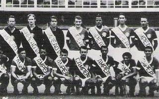 inter 1969 campeão gaúcho (Foto: Reprodução)