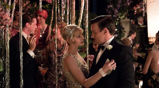 O grande Gatsby (Foto: Divulgação)