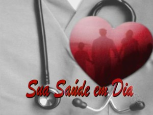 Quadro Sua Saúde em Dia (Foto: Reprodução TV Amapá)
