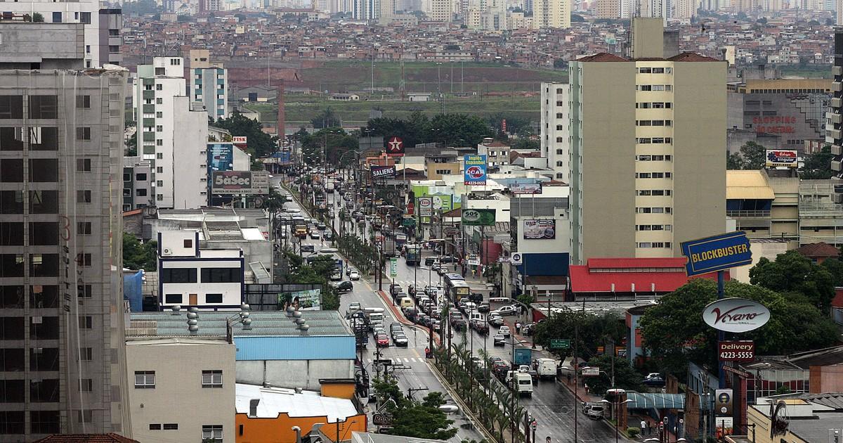 1eeafaeac485 G1 - Com aumento da frota, país tem 1 automóvel para cada 4 habitantes -  notícias em Brasil