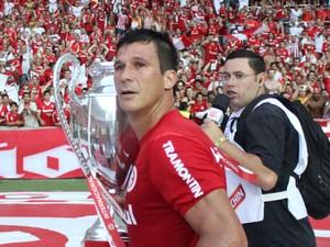 Índio Inter (Foto: Diego Guichard/GloboEsporte.com)