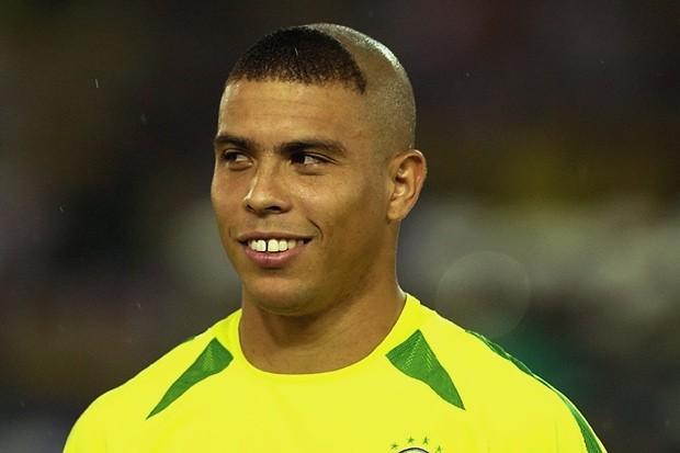 14 anos depois, ainda não entendemos o corte de Ronaldo (Foto: Getty Images)