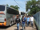 Estudantes encaram a estrada para prestar 1ª fase da Unesp em Rio Preto
