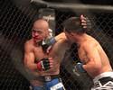 Cariaso 'vira' luta e impõe terceira derrota de Iliarde Santos no UFC