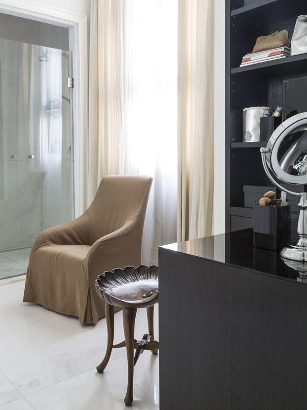 Apartamento Luiz Ricardo Bick e William Simonato (Foto: Ruy Teixeira )