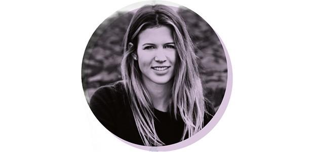 Sara-Kristina Hanning Nour (Foto: Reprodução)