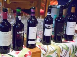 Serra Wine Week terá oito rótulos inspirados nos campeões das Copas (Foto: Divulgação/Serra Wine Week)