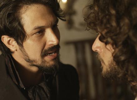 Joaquim e Chalaça tramam contra Domitila