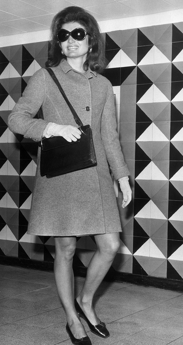 Jackie Kennedy (Foto: Getty Images)