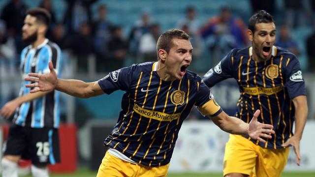 Resultado de imagem para Juniors vs Rosario Central   2016