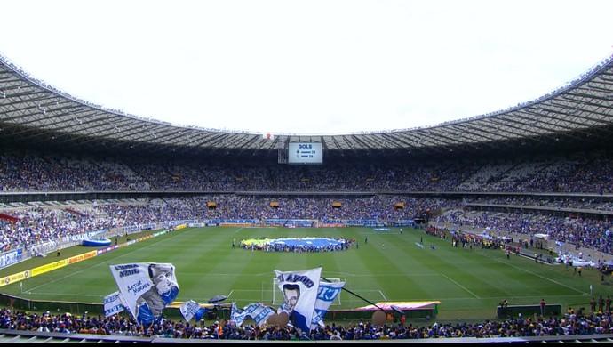 Assistir Cruzeiro x Corinthians hoje ao vivo 19/10/2016