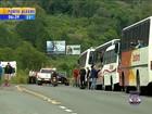 Liminar determina desbloqueio de rodovia por caminhoneiros no RS