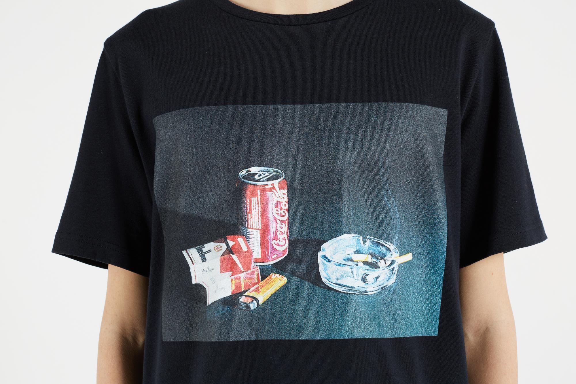 A camiseta Unity Blair Black, de US$ 130 (Foto: Divulgação)