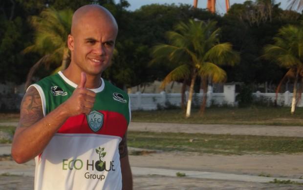 no gás (Tiago Menezes)