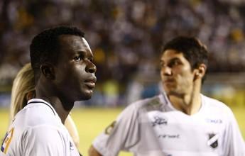 Lúcio Flávio lamenta expulsão de Jones e desastrosa derrota do ABC