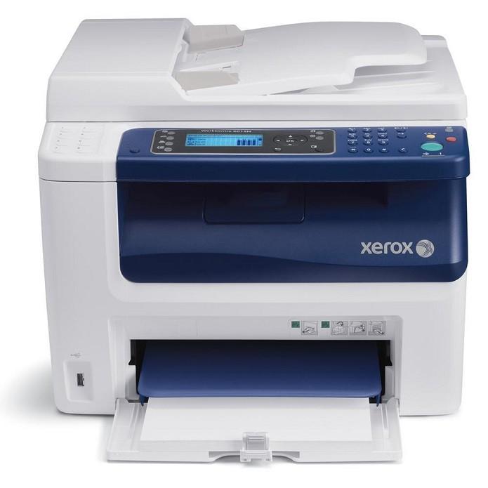 Este modelo da Xerox é bonito, potente e tem preço razoável (Foto: Divulgação)