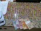 PM prende casal por tráfico de drogas e desmanche de motos em Capivari