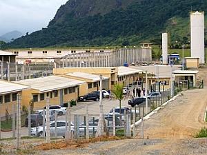Complexo do Xuri lidera denúncias de tortura no TJ do Espírito santo (Foto: Roberto Prati / TJ-ES)