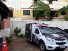 Corpo em estado de decomposição é encontrado no Centro de Manaus
