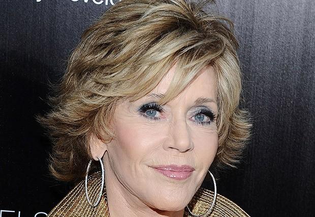 """Jane Fonda: """"Estou Tendo O Melhor Sexo Da Minha Vida"""