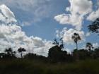 Previsão é de clima quente e poucas nuvens no céu neste domingo, 31