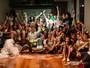 Mostra Hífen chega ao seu último final de semana em Santa Teresa no Rio