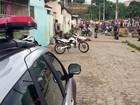 Homem é morto com seis tiros em João Pessoa, diz polícia
